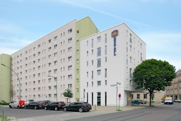 3 daagse stedentrip naar Best Western am Spittelmarkt in berlijn, duitsland