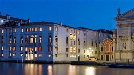 3 daagse stedentrip naar Palazzo Giovanelli in venetie, italie