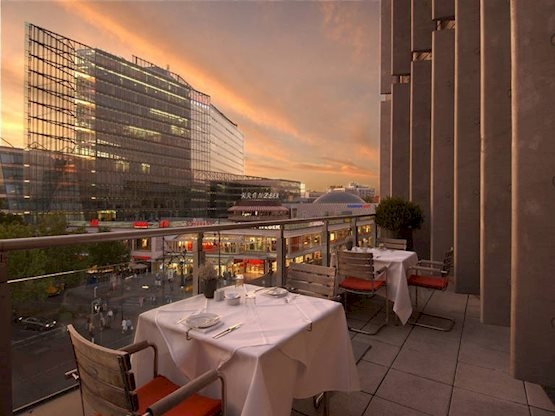 3 daagse stedentrip naar Swissotel Berlin in berlijn, duitsland