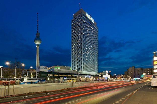 3 daagse stedentrip naar Park Inn Alexanderplatz in berlijn, duitsland