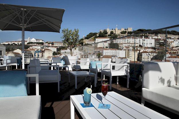 3 daagse stedentrip naar Mundial in lissabon, portugal