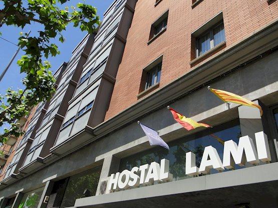 3 daagse stedentrip naar Lami in barcelona, spanje
