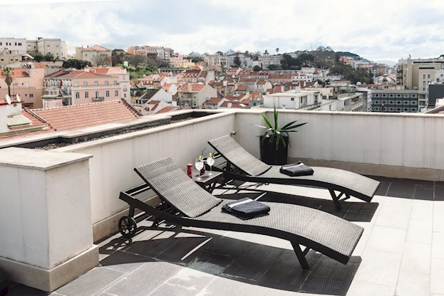 3 daagse stedentrip naar Lisboa in lissabon, portugal